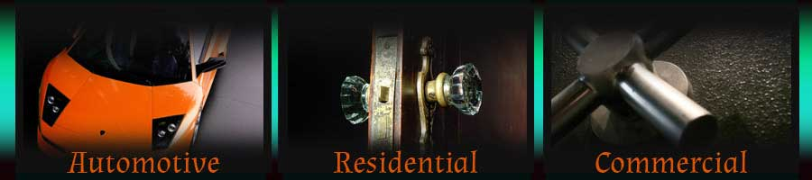 Locksmith in Scottsdale